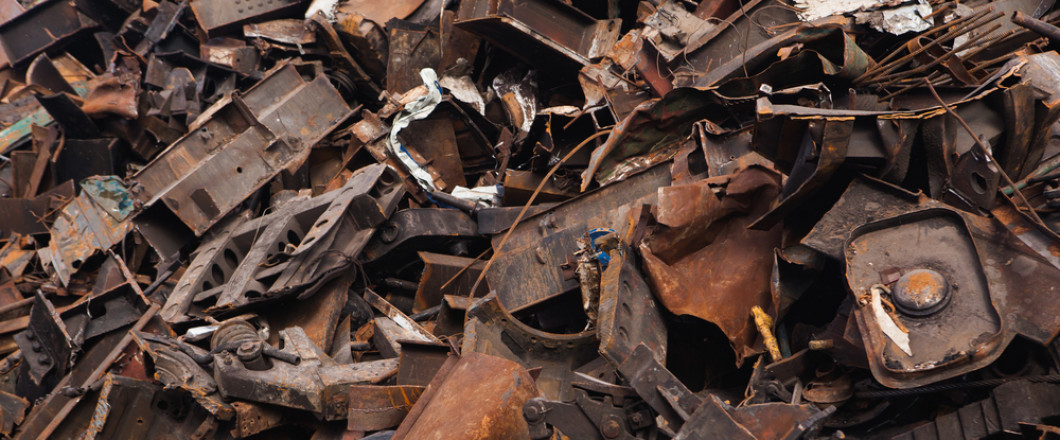 Download Our Free Guide On How To Sell Scrap Metal